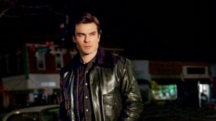 The Vampire Diaries 05x19 : Man Of Fire- Seriesaddict